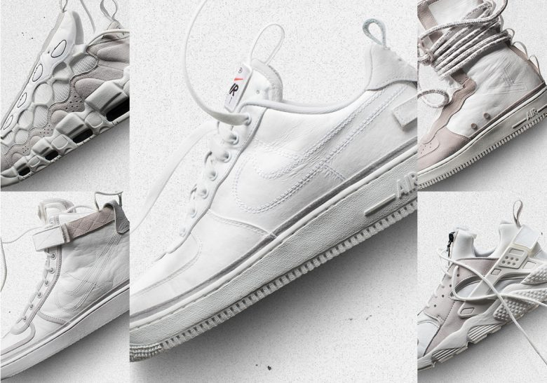 """92a4b0513b88 Nike Wants You To Customize The """"90 10"""" Pack"""