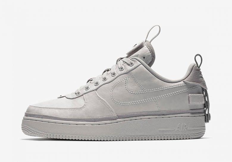 "newest 3a903 fadb0 Nike Air Force 1 ""90 10"" Release Date  February 15, 2018"