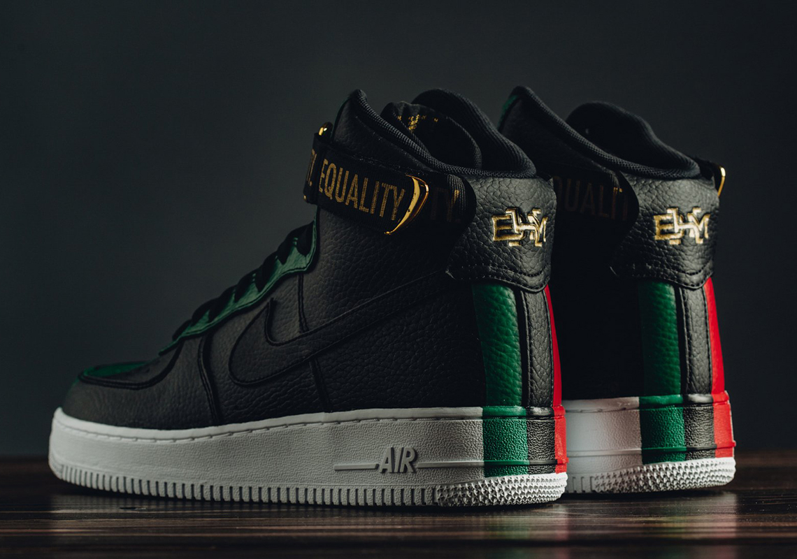low priced b5d77 69ff1 Nike Air Force 1 High