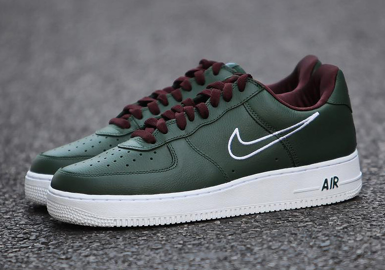 sale retailer 9c01a c2271 Nike Air Force 1 Low Hong Kong 2018 Retro Release Info   SneakerNews.com