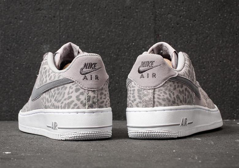 air force 1 leopard