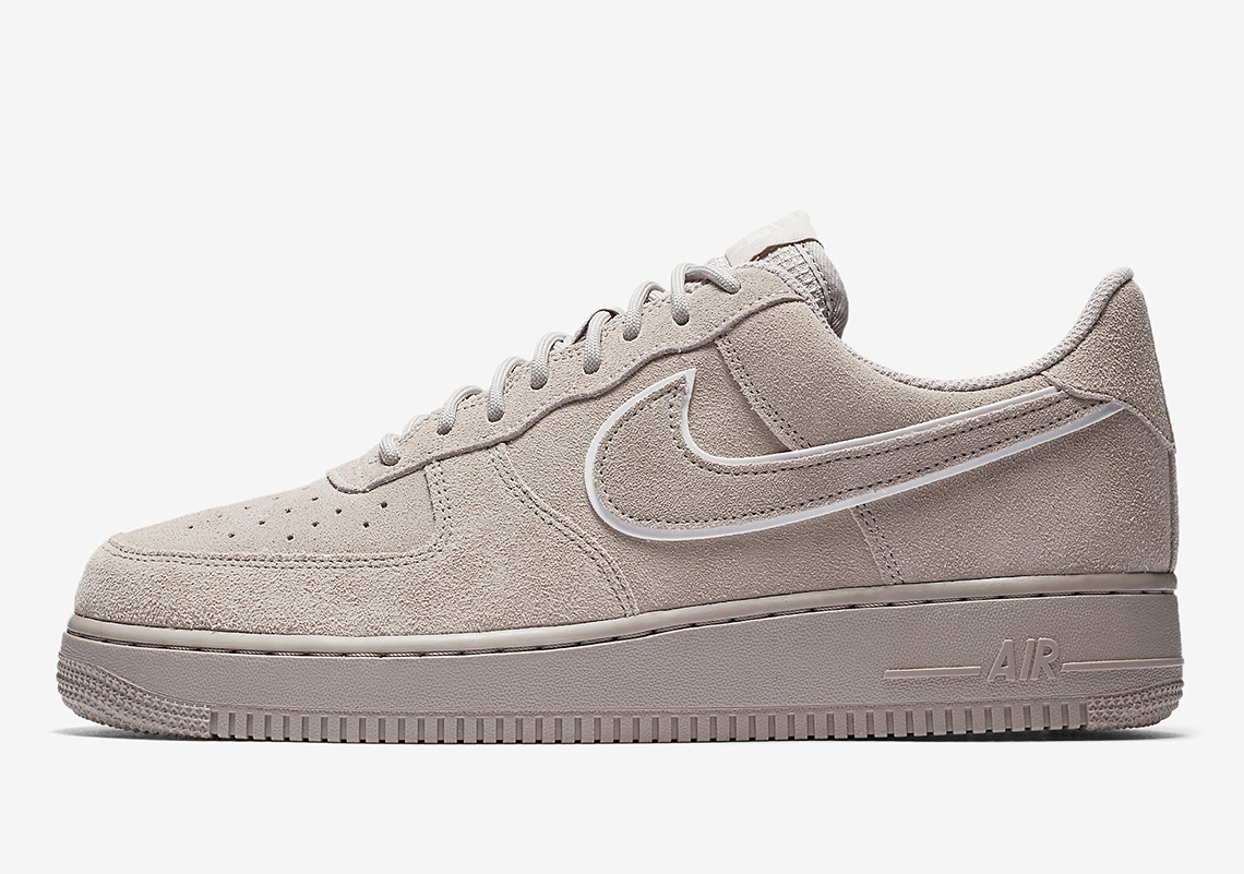 nike air force 1 low suede pack coming soon. Black Bedroom Furniture Sets. Home Design Ideas