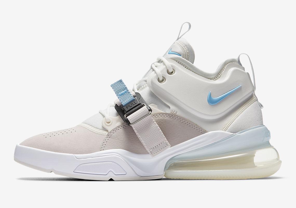 Nike Air Force 270 Date De Sortie Fantôme