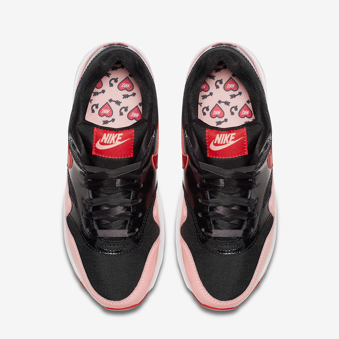 promo code 669b0 769ec The Perfect Valentine s Day Sneakers For Nike Obsessed Kids. February 1 ...