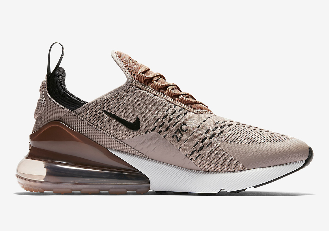 the nike air max 270 is releasing with tan bubbles air jordan release dates. Black Bedroom Furniture Sets. Home Design Ideas