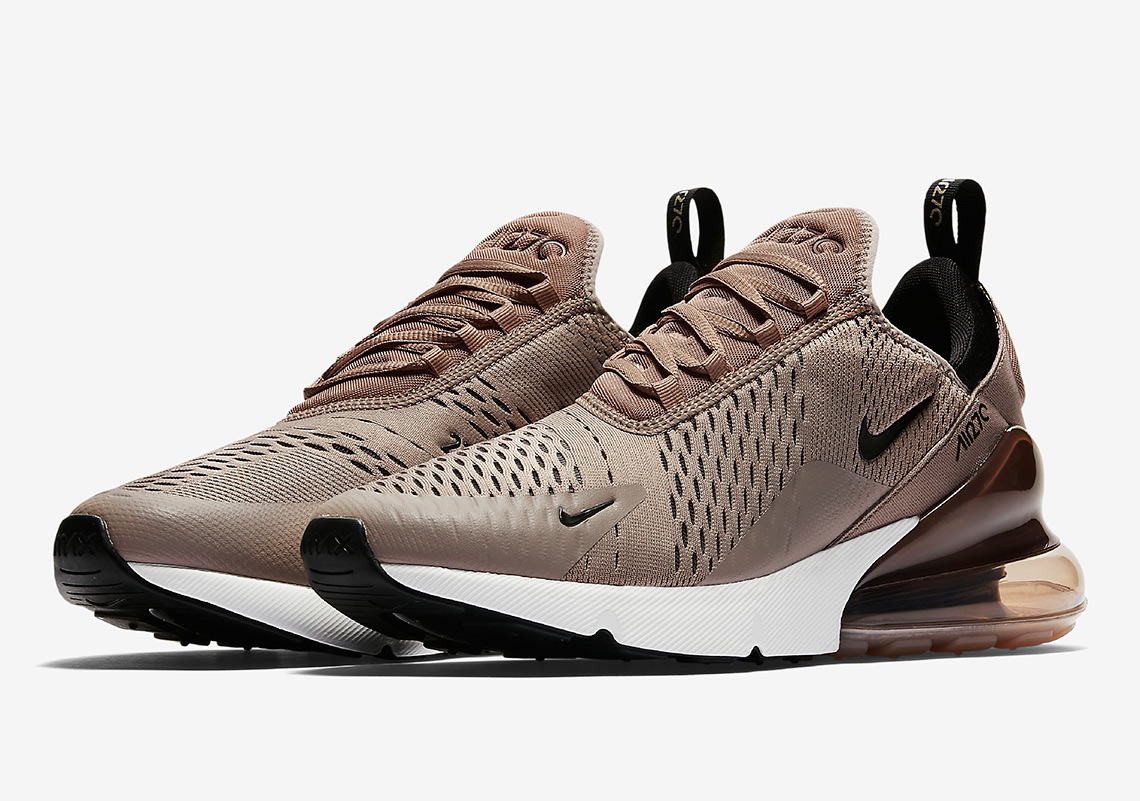 Nike Air Max 270. Release Date: March 2018. Style Code: AH8050-200
