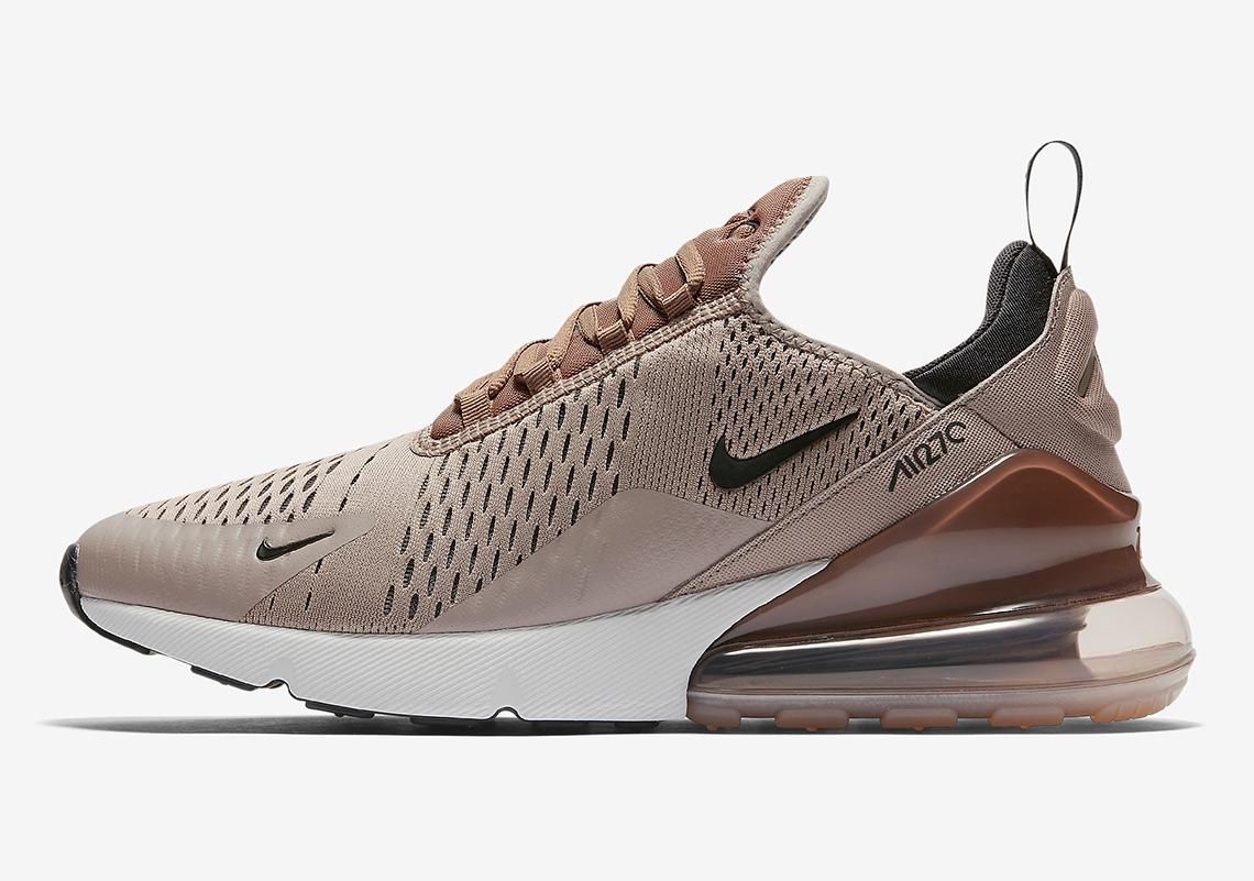 9b95fb025b11b6 Nike Air Max 270. Release Date  March 2018