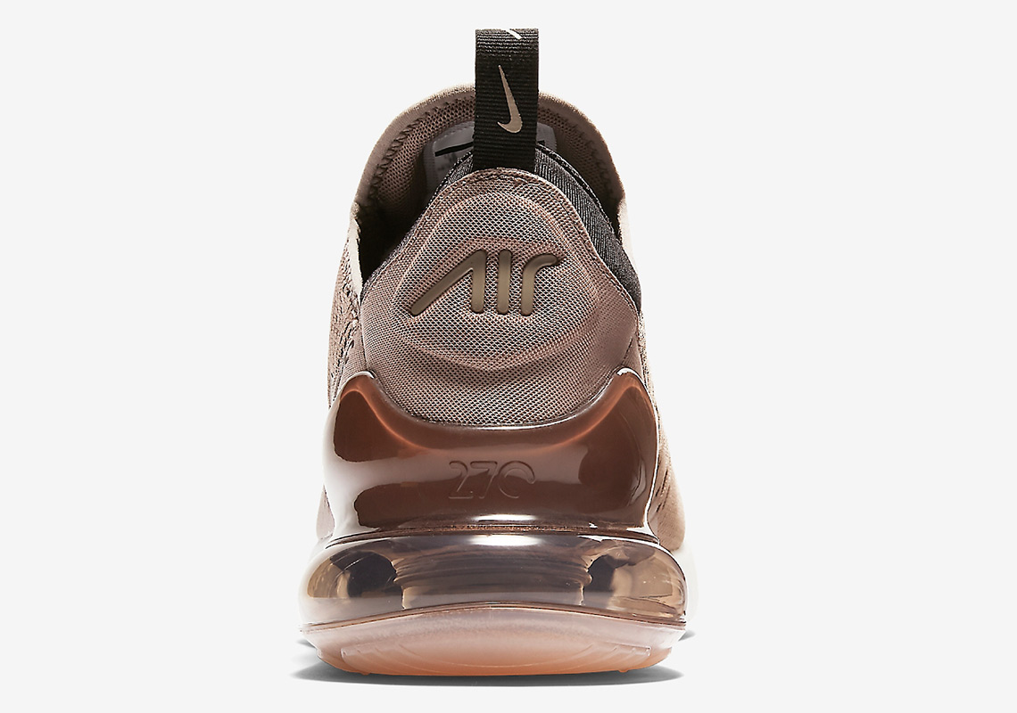 71243d3c90d6 The Nike Air Max 270 Is Releasing With Tan Bubbles
