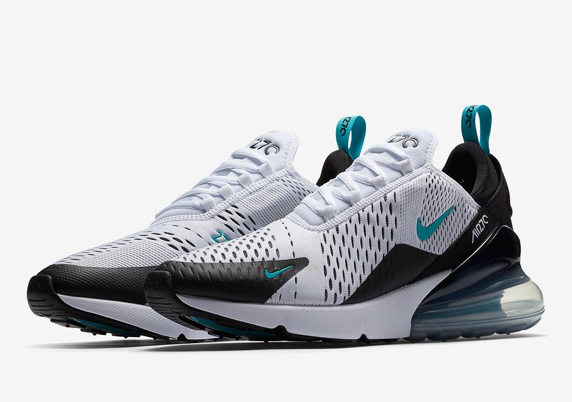 "Nike Air Max 270 ""OG Pack"" Release Info | SneakerNews.com"
