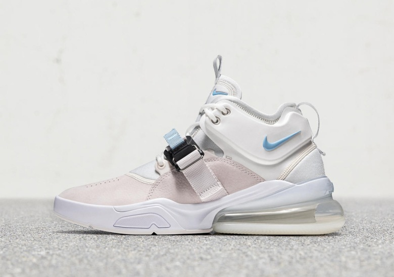 the latest 948e7 bbe35 Nike Air Force 270 Release Date | SneakerNews.com