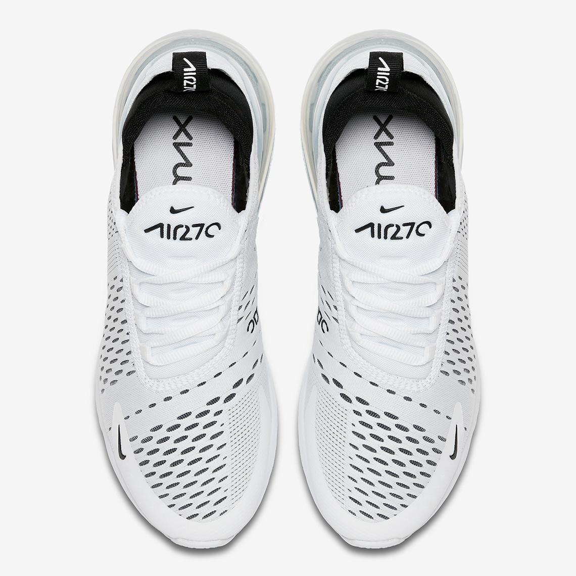Nike Scarpe Da Donna Air Max 2018 270 Z rNJrn