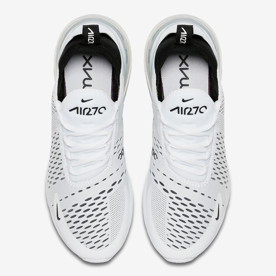 quality design ae832 0f1c1 Nike Air Max 270. Release Date March 2, 2018 150. Color WhiteBlack-White