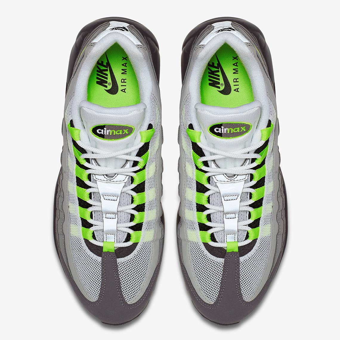 air max 95 neon