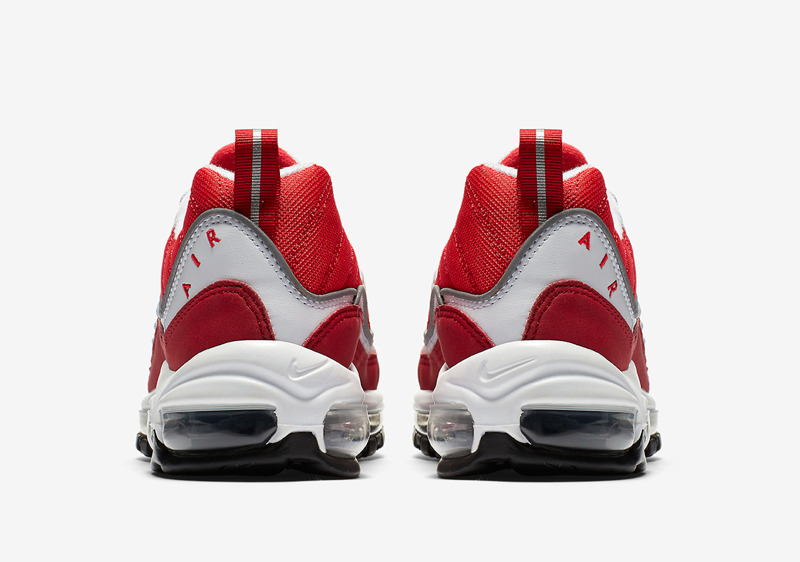 Nike Air Max 98 Valentine S Day First Look Ah6799 101