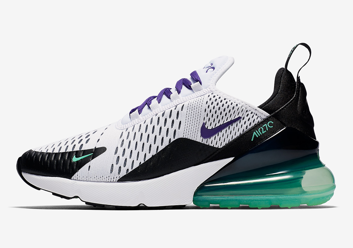 02527cc2dcb970 Another Original Air Max Colorway Appears On The Nike Air Max 270