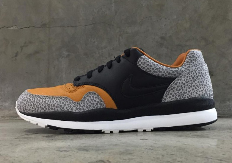 huge discount a171b d16b1 Nike Air Safari AO3295-001 + AO3295-002 Coming Soon  Sneaker