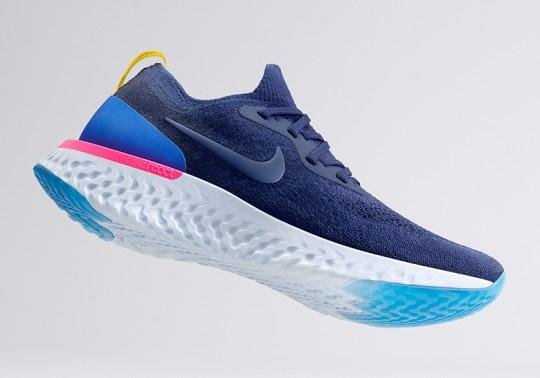 Where To Buy The Nike Epic React