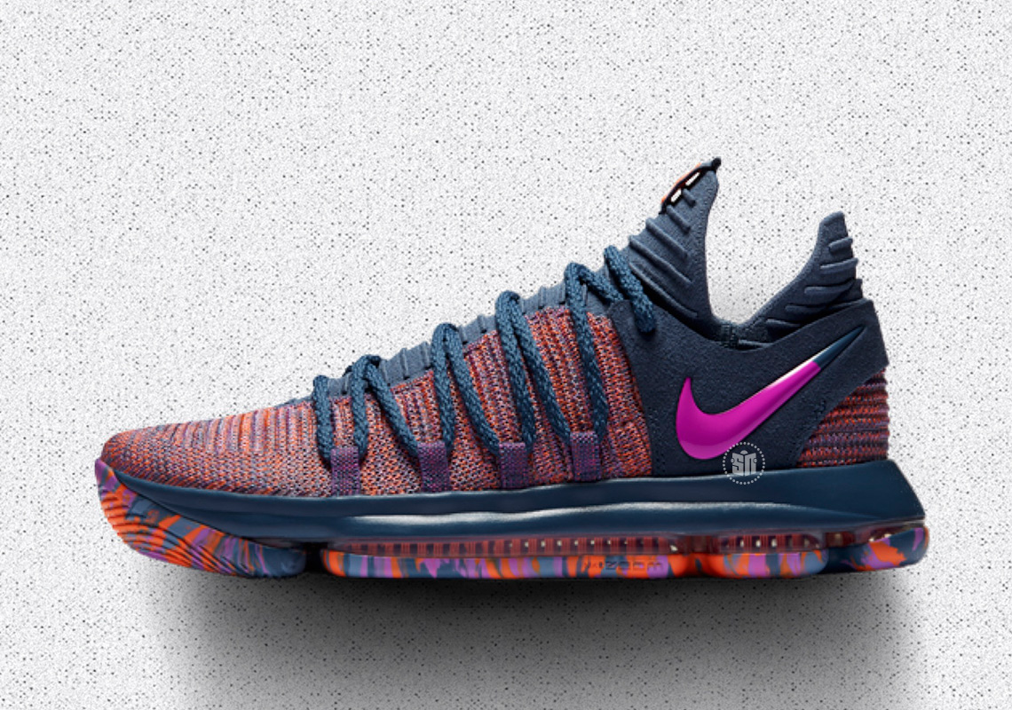 9ab76e8ccf74 Nike All-Star 2018 Makers Of The Game Sneaker Releases