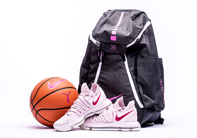 30c9ecd5a9e1 Kevin Durant s Tribute To Aunt Pearl Continues With The Nike KD 10 ...