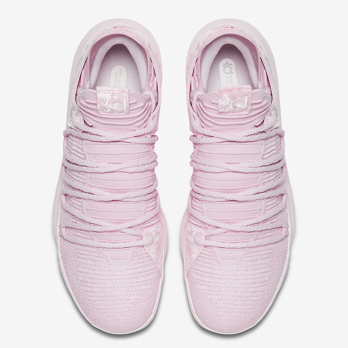 outlet store 819fc 28102 Nike KD 10