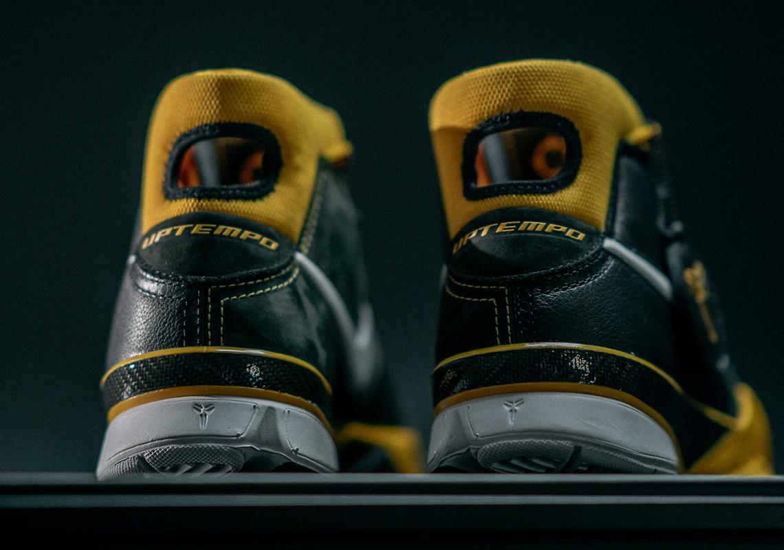 3f4db117ffc5 Nike Zoom Kobe 1 Protro Release Date  February 17th