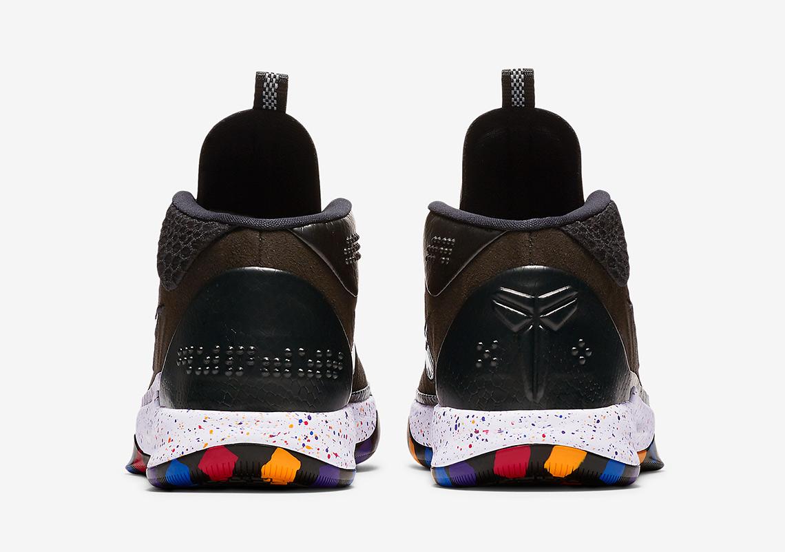 online store 3aecd a81fb Nike Kobe AD