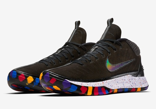 "Nike Kobe AD ""March Madness"" Releases On March 22nd"