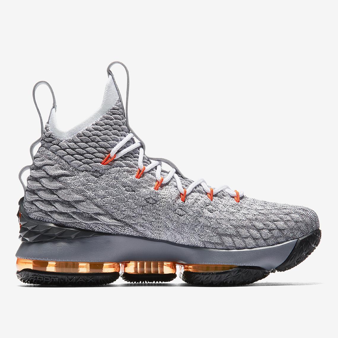 new product 2d3ba c39a4 Nike LeBron 15