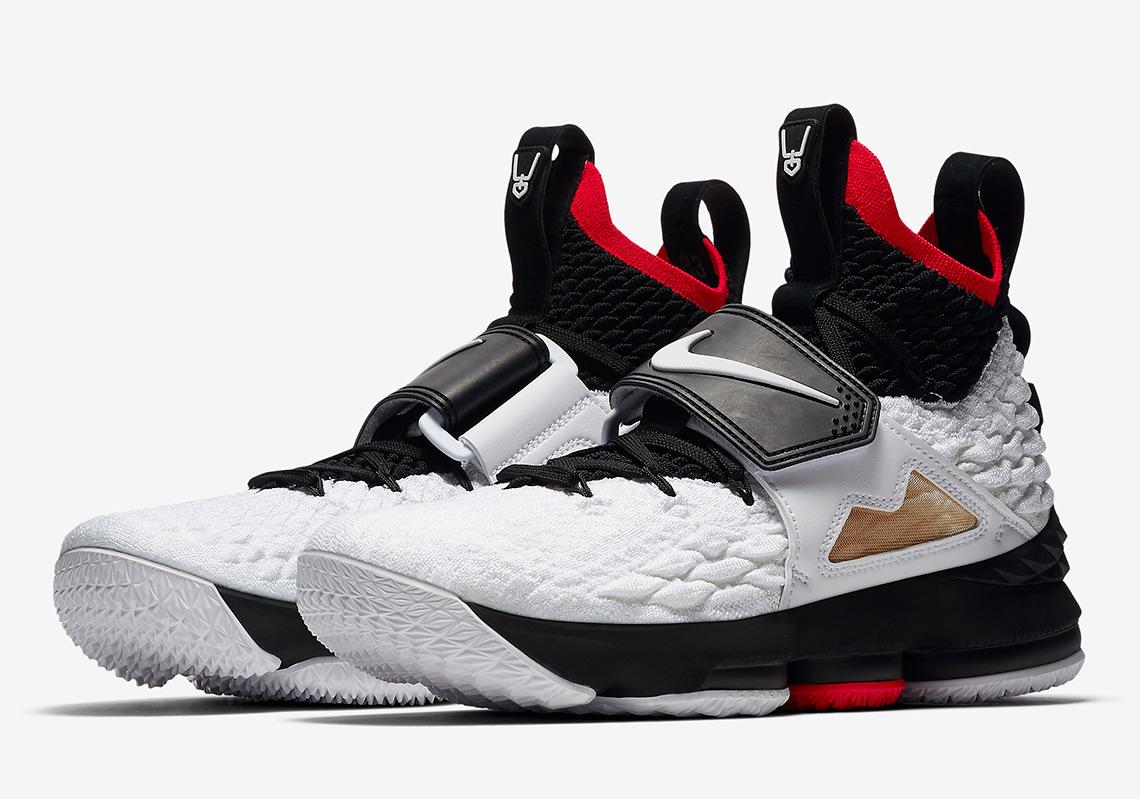 ef1bafa8f1 Nike LeBron 15 Fruity Pebbles 897648 901