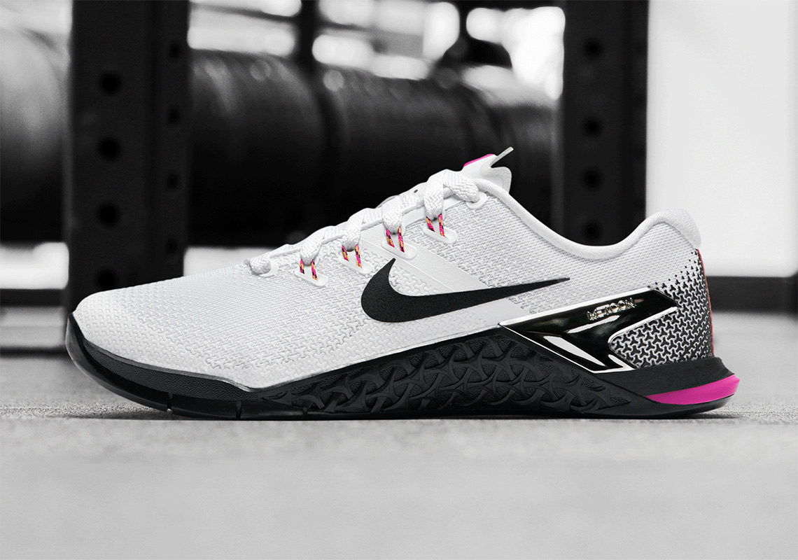 30a973577ee9a Nike Special Edition MetCon 4. Release Date  February 14