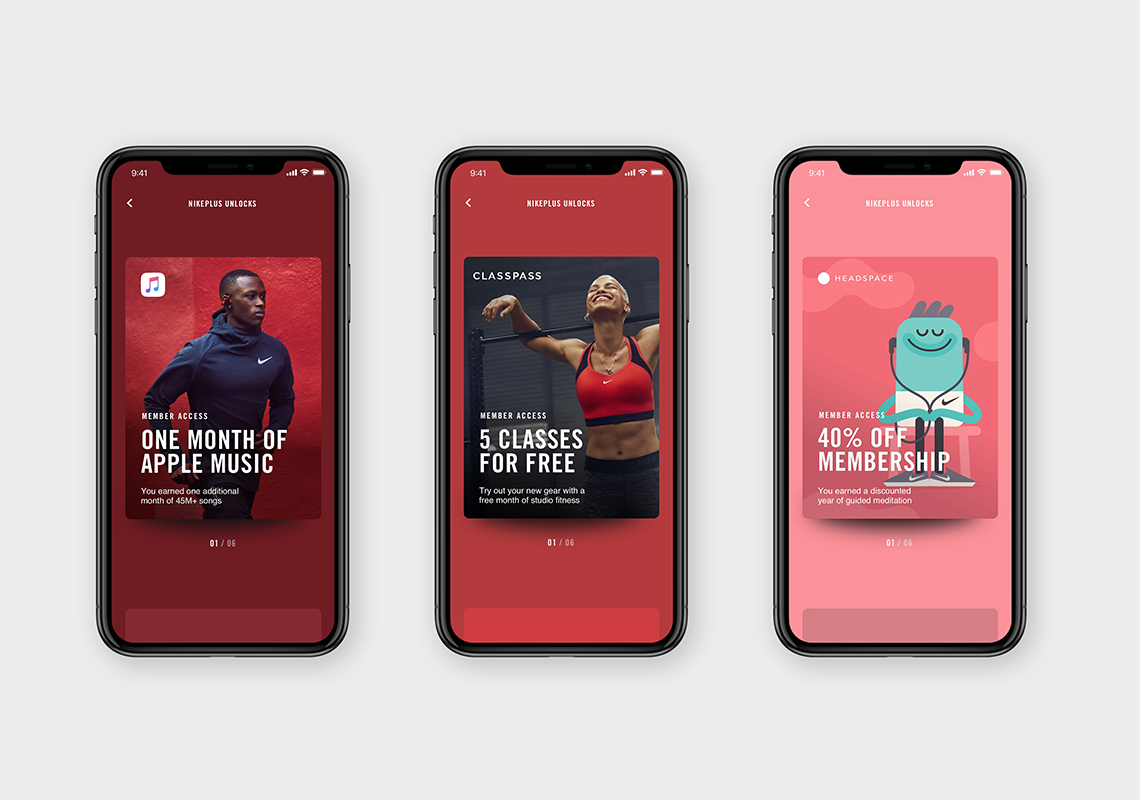 Nike Plus App Unlocked Sneaker Releases February 2018 ...