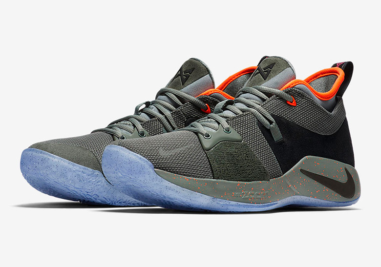 huge discount 7bd76 3ddb8 Nike PG 2 All-Star AO1757-300 Release Info   SneakerNews.com
