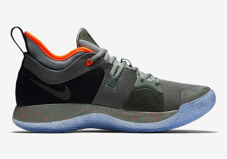 buy online f481f 7c216 Nike PG 2 All-Star AO1757-300 Release Info | SneakerNews.com