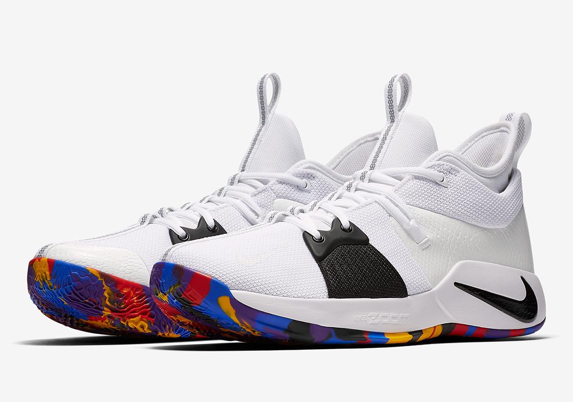 3f64a923c358f6 Nike PG 2