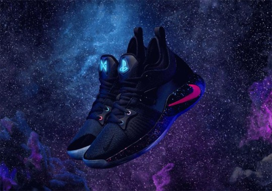 "Nike SoHo in NYC To Release PG 2 ""Playstation"" Via In-Store Draw"