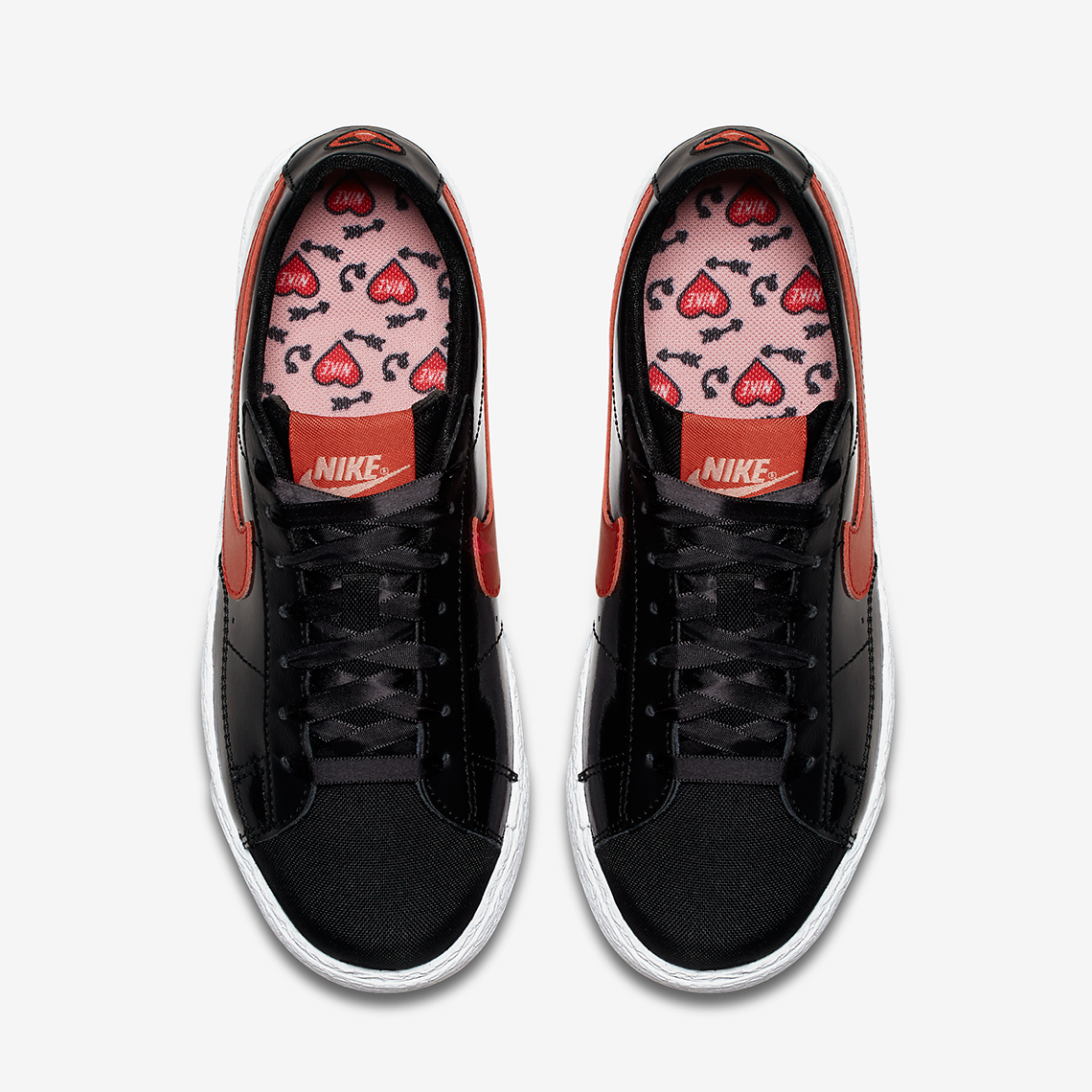 Nike Valentine S Day Pack Kids Available Now Sneakernews Com