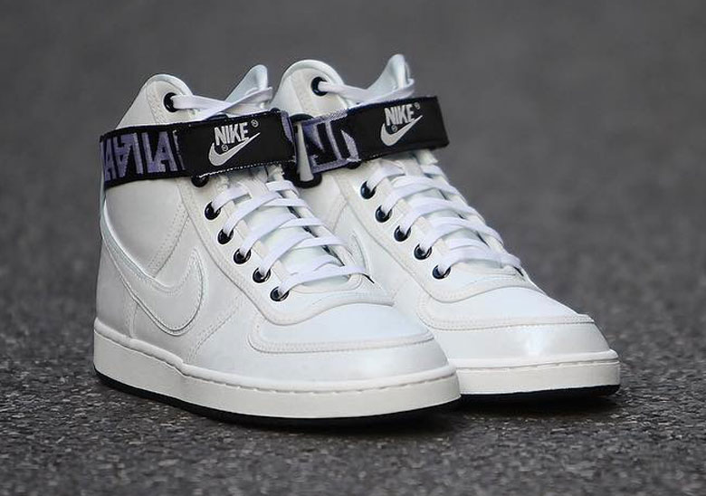 "Nike Vandal High ""Oil Slick"" Pack WMNS Coming Soon | SneakerNews.com"