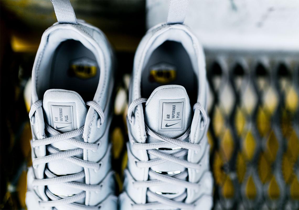 Nike Vapormax Además Lobo Gris Fecha De Lanzamiento x4xnT3NA