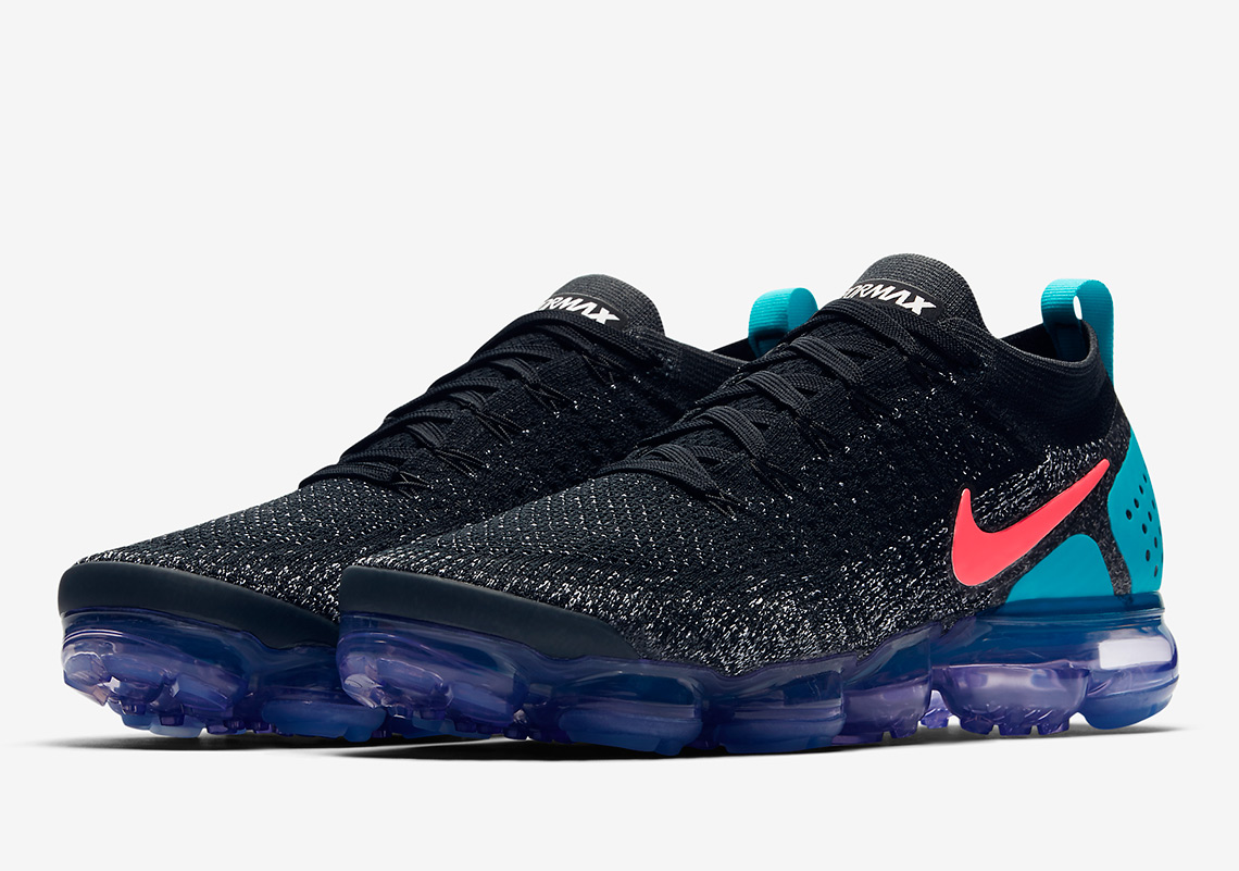 d878077c4478a2 Nike Vapormax 2.0. Release Date  March 9