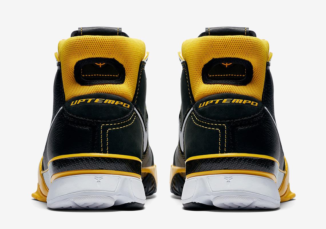 92b7a9b4da9fc8 Nike Zoom Kobe 1 Protro Release Date  February 17th