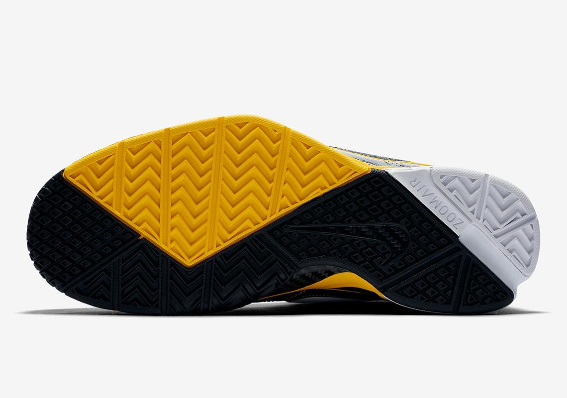 d539ec54b641 Nike Zoom Kobe 1 Protro AQ2728-003 Release Info