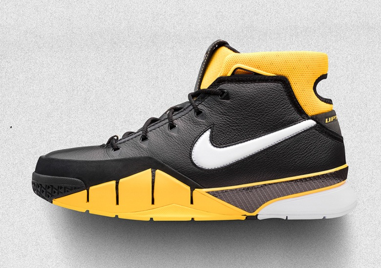 0efe834e0a14 Official Release Info For The Nike Zoom Kobe 1 Protro