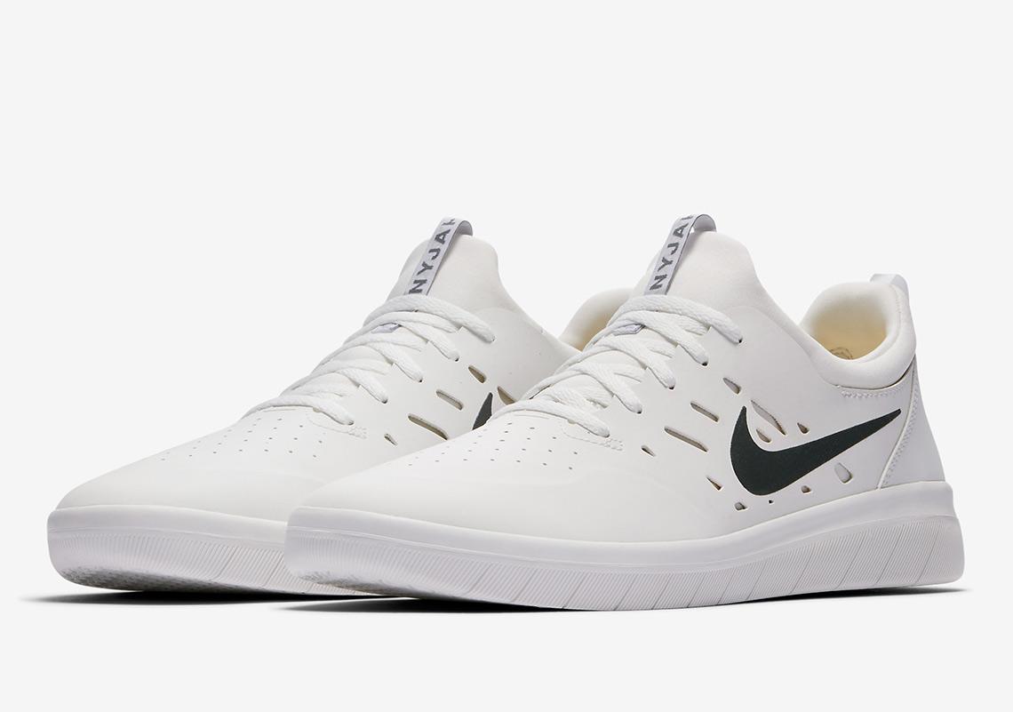 Shoes Like Nike Sb