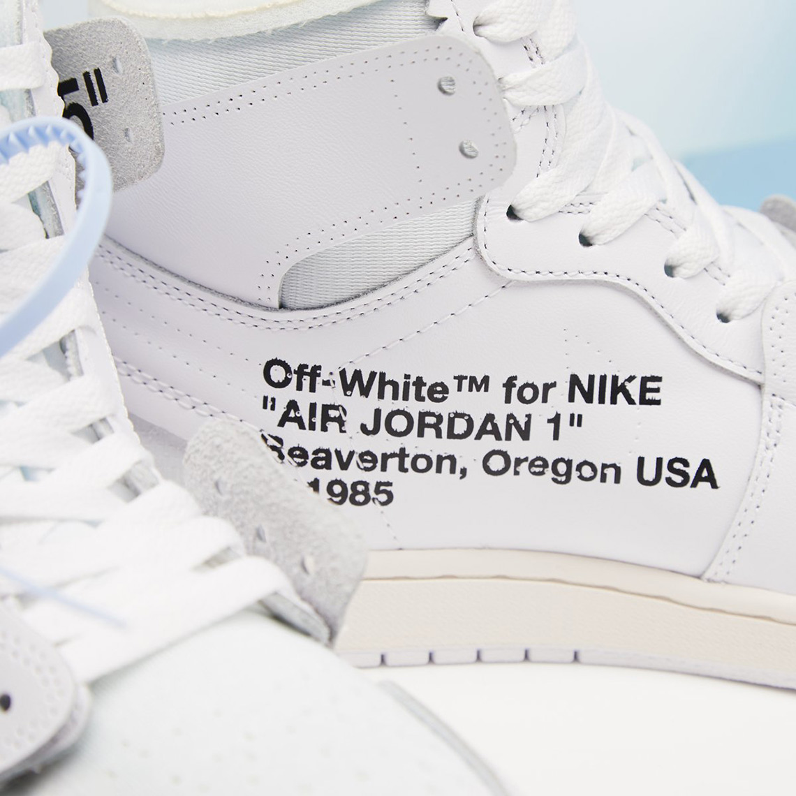 452f5f8e757 Store List For The OFF WHITE x Air Jordan 1 - SneakerNews.com