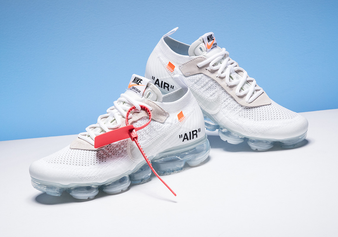 Nike Vapormax Off White 11x14 W1HDEJcbTB