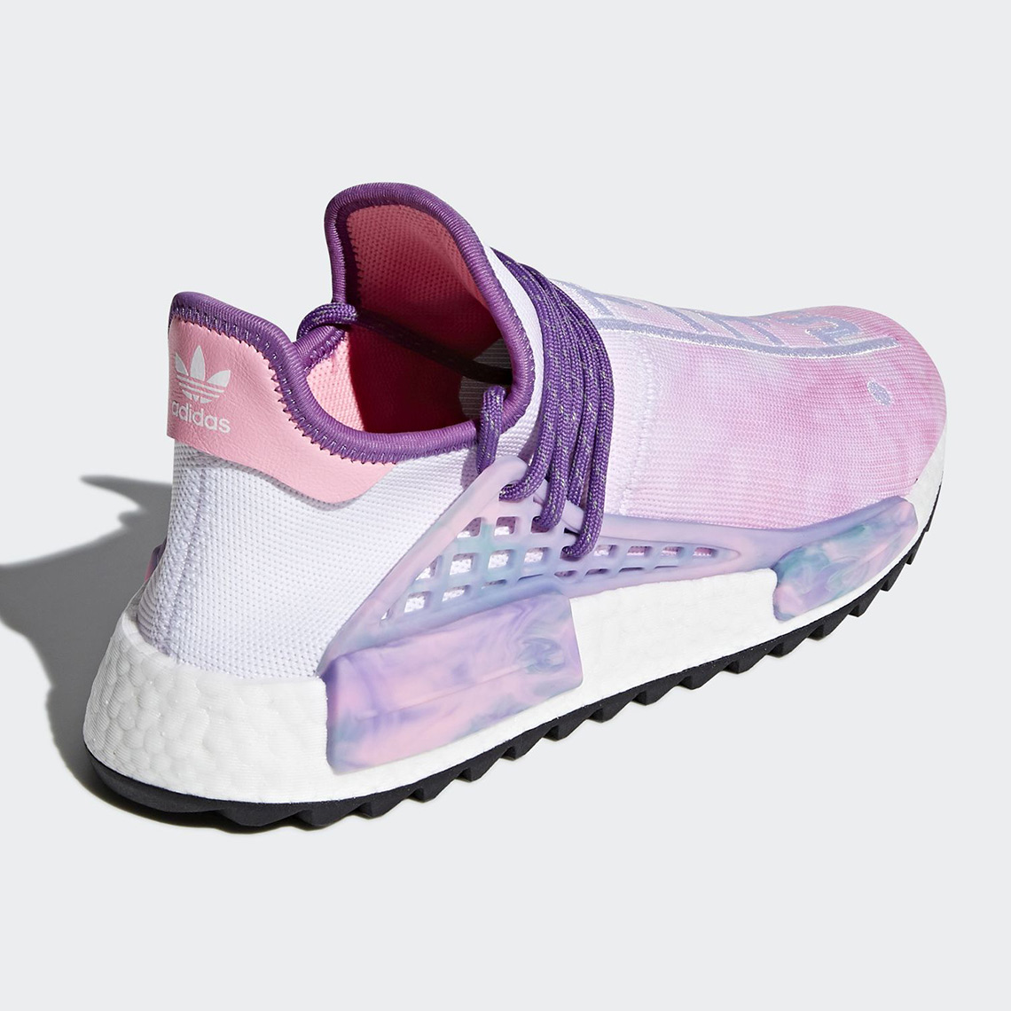 6170c90d6f0f6 Pharrell x adidas NMD Hu Trail Release Date  March 2nd