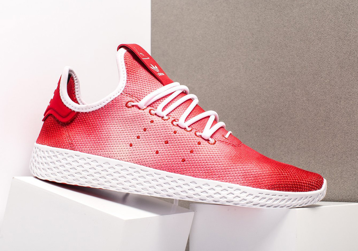 red adidas shoes pharrell songs 2018 youtube 589332