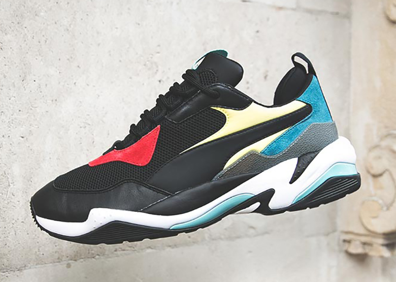 925e0f97460b Keep it locked to Sneaker News for release details and pricing information  for the Thunder Spectra
