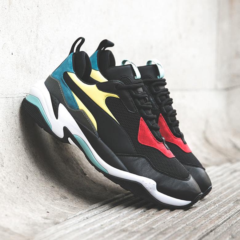 Puma Thunder Spectra First Look Sneakernews Com