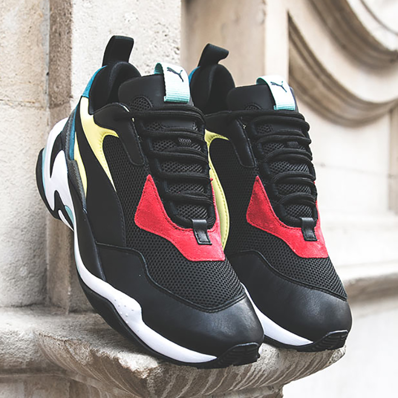b3b96a22eb5e Keep it locked to Sneaker News for release details and pricing information  for the Thunder Spectra